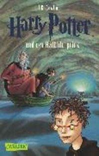 Bild von Harry Potter und der Halbblutprinz