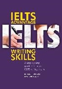 Bild von IELTS Advantage - Writing Skills