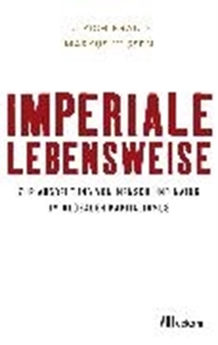 Bild von Brand, Ulrich : Imperiale Lebensweise (eBook)
