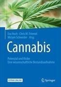 Bild von Hoch, Eva (Hrsg.) : Cannabis: Potenzial und Risiko