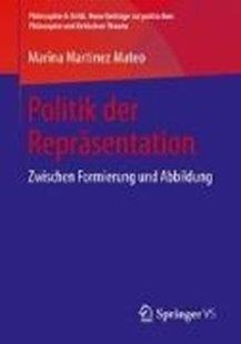 Bild von Politik der Repräsentation
