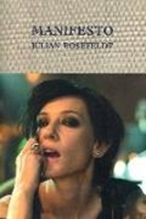 Bild von Gebbers, Anna-Catharina (Hrsg.) : Julian Rosefeldt. Manifesto