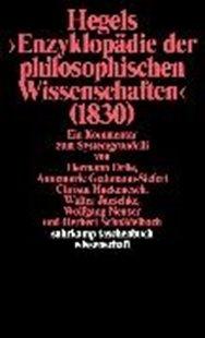 Bild von Hegels Philosophie - Kommentare zu den Hauptwerken. 3 Bände