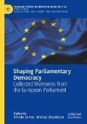 Bild von De Feo, Alfredo (Hrsg.) : Shaping Parliamentary Democracy
