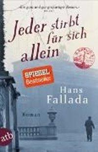 Bild von Fallada, Hans: Jeder stirbt für sich allein