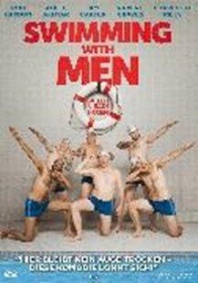 Bild von Oliver Parker (Reg.) : Swimming with Men