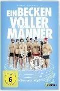 Bild von Lellouche, Gilles (Prod.) : Ein Becken Voller Männer