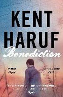 Bild von Haruf, Kent: Benediction