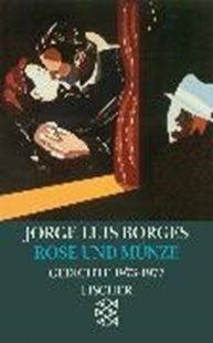 Bild von Borges, Jorge Luis: Bd. 14: Rose und Münze - Werke in 20 Bänden