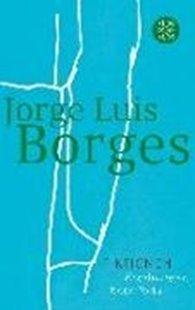 Bild von Borges, Jorge Luis: Bd. 5: Fiktionen - Werke in 20 Bänden