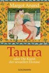 Bild von Anand, Margot : Tantra
