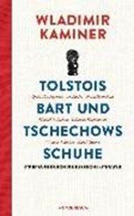 Bild von Tolstois Bart und Tschechows Schuhe