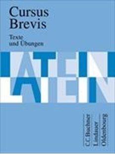 Bild von Cursus Brevis. Texte und Übungen
