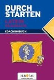 Bild von Durchstarten Latein / Durchstarten Latein Grammatik. Coachingbuch