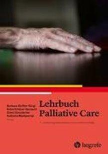 Bild von Lehrbuch Palliative Care