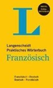 Bild von Langenscheidt Praktisches Wörterbuch Französisch - Buch mit Online-Anbindung