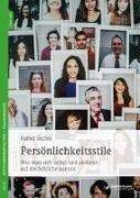 Bild von Sachse, Rainer: Persönlichkeitsstile