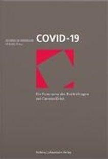 Bild von Helbing Lichtenhahn (Hrsg.): COVID-19