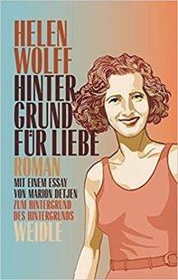 Bild von Wolff, Helen : Hintergrund fu?r Liebe