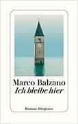Bild von Balzano, Marco : Ich bleibe hier