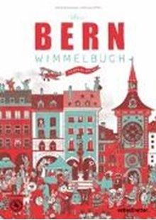 Bild von Das Bern Wimmelbuch