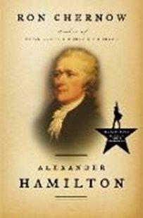 Bild von Chernow, Ron: Alexander Hamilton