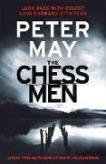 Bild von The Chessmen