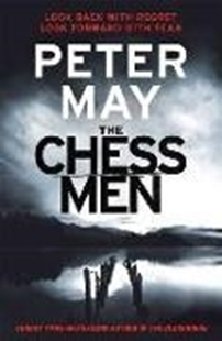 Bild von May, Peter: The Chessmen