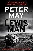 Bild von May, Peter: The Lewis Man