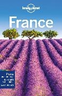 Bild von Williams, Nicola : Lonely Planet France