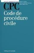 Bild von Heinzmann, Michel (Hrsg. Koord.) : Petit commentaire CPC