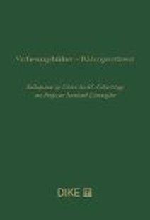 Bild von Ehrenzeller, Kaspar (Hrsg.) : Verfassungsbildner - Bildungsverfasser