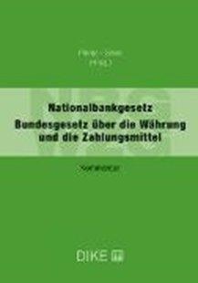 Bild von Nationalbankgesetz (NBG) / Bundesgesetz über die Währung und die Zahlungsmittel (WZG)