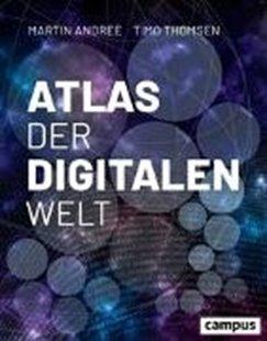 Bild von Atlas der digitalen Welt