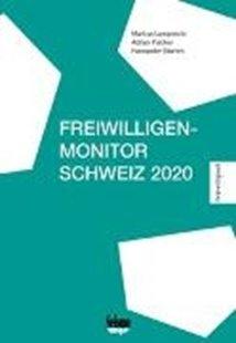 Bild von Freiwilligen-Monitor Schweiz 2020