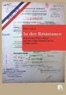Bild von In der Résistance