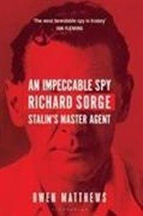 Bild von An Impeccable Spy