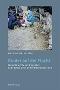 Bild von Kinder auf der Flucht