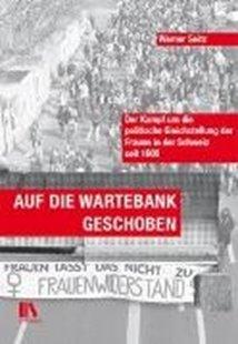 Bild von Seitz, Werner: Auf die Wartebank geschoben
