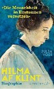 Bild von Hilma af Klint - »Die Menschheit in Erstaunen versetzen«