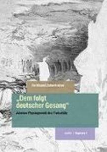 """Bild von """"Dem folgt deutscher Gesang"""""""