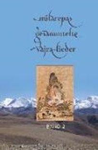Bild von Milarepas gesammelte Vajra-Lieder
