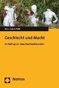 Bild von Roth, Hans Jakob: Geschlecht und Macht