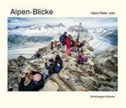 Bild von Jost, Hans Peter (Hrsg.) : Alpen-Blicke.ch
