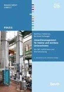 Bild von Umweltmanagement für kleine und mittlere Unternehmen