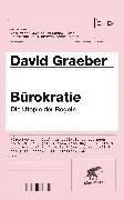Bild von Graeber, David : Bürokratie