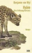 Bild von Hyäne - Eine Erlösungsfantasie