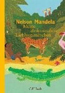Bild von Mandela, Nelson (Hrsg.) : Meine afrikanischen Lieblingsmärchen