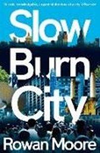 Bild von SLOW BURN CITY