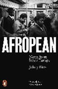 Bild von Pitts, Johny: Afropean